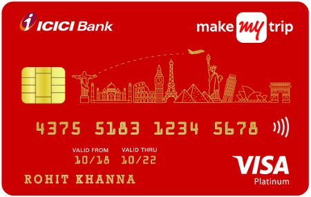 ICICI Bank Credit Cards
