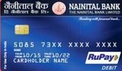 Nainital Bank Credit Cards