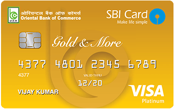 Oriental Bank Of Commerce Credit Cards