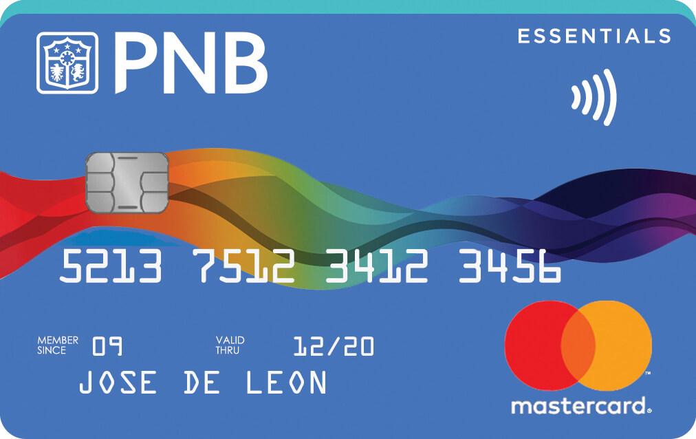 Punjab National Credit Cards