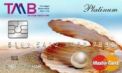 TMB Platinum Credit Card