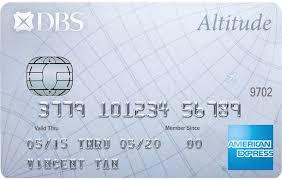 DBS Credit Cards
