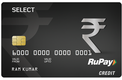 PNB RuPay Select Card
