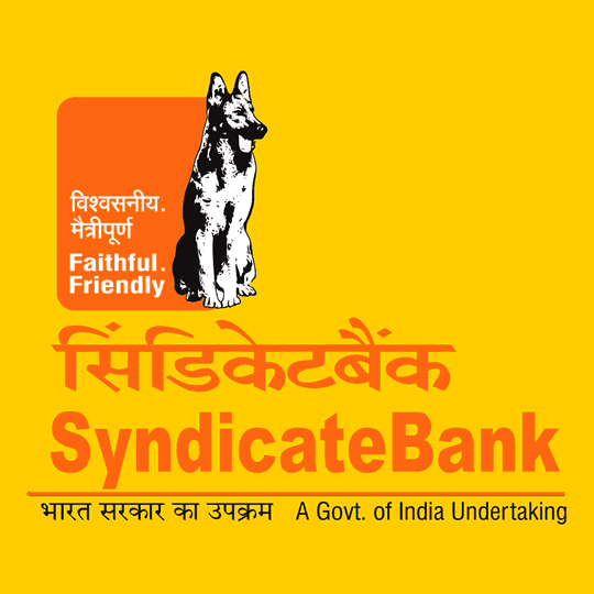 Syndicate Bank Credit Cards