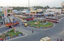 Credit Card Tiruppur