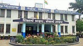 Credit Card Berhampore