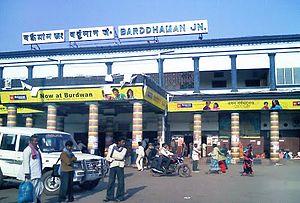 Credit Card Bardhaman