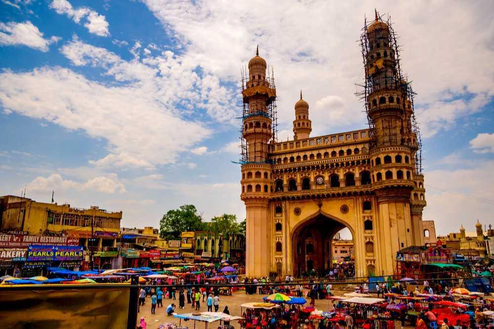 Credit Card Hyderabad