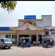 Credit Card Kishanganj