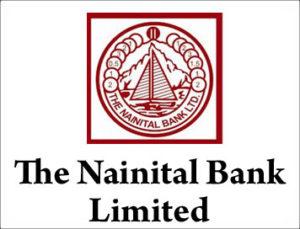 Nainital Bank Personal Loan Customer Care