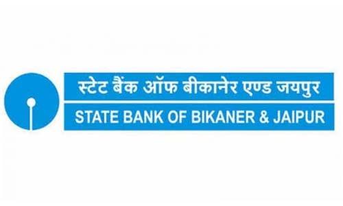 State Bank of Bikaner and Jaipur Loan on Credit Card