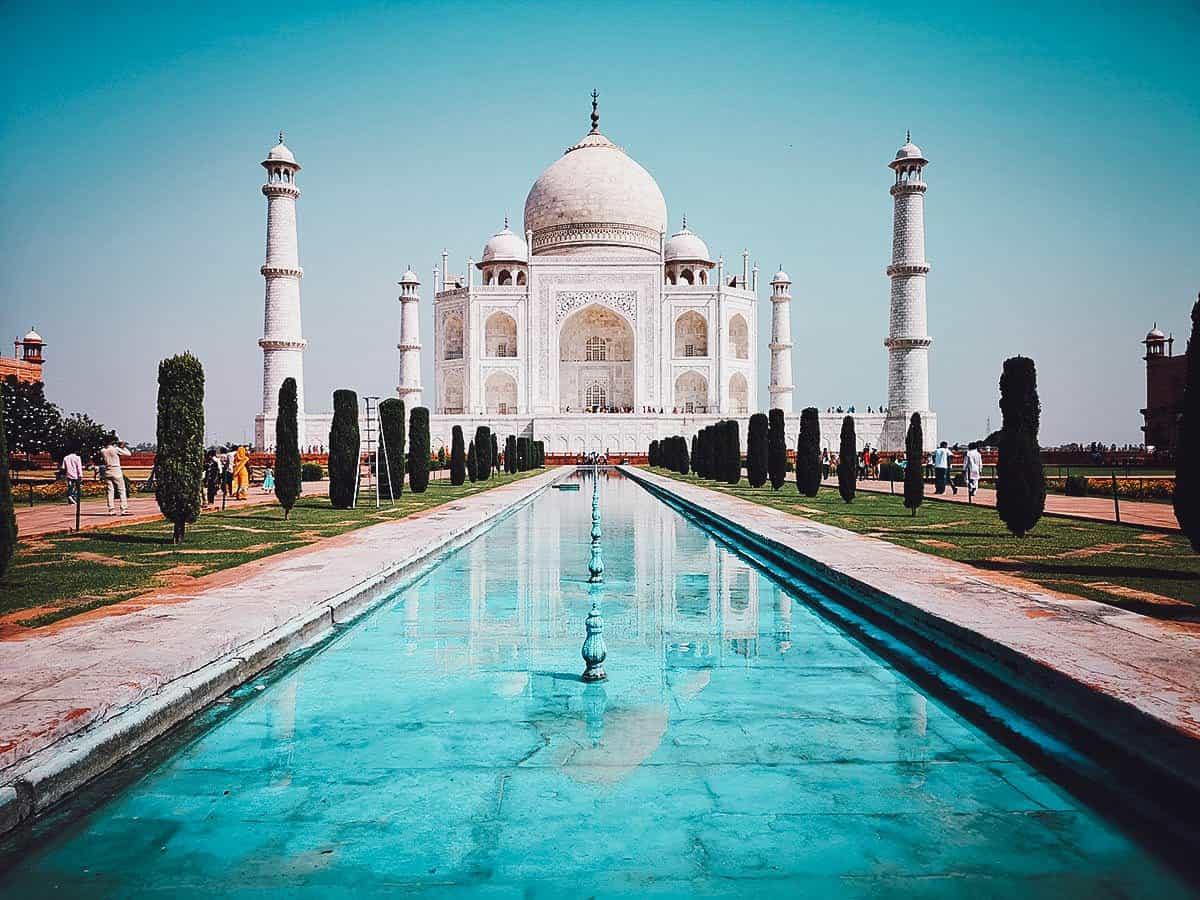 Credit Card Agra