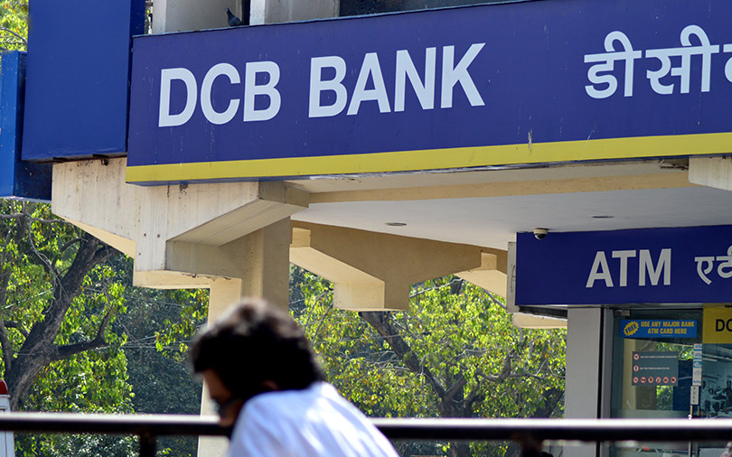DCB Plot Loan
