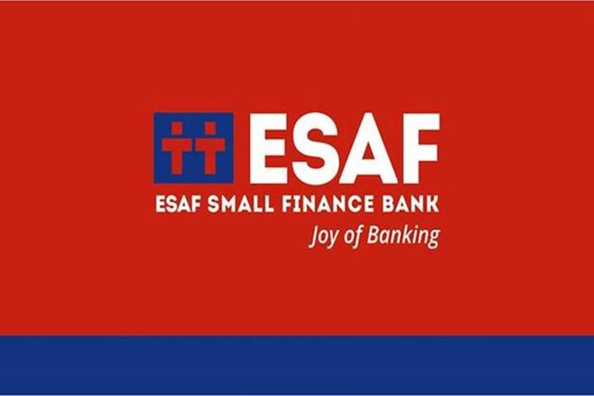 ESAF small finance bank plot loan
