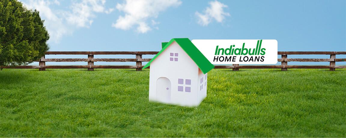 Indiabulls Bank Plot Loan