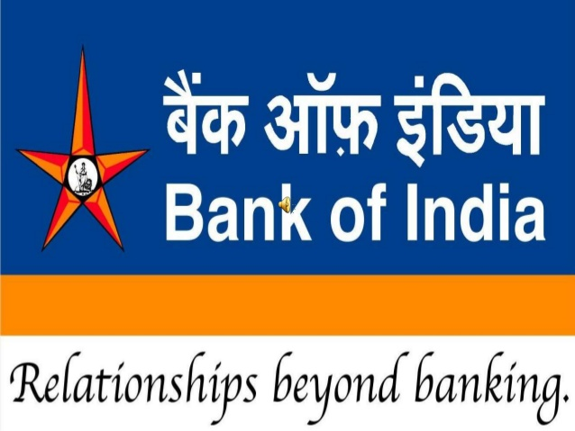 Bank of India Plot Loan