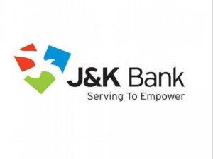 Jammu & Kashmir Bank savings account