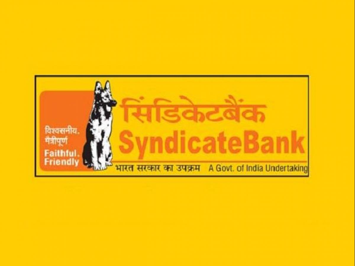 Syndicate Bank Plot Loan