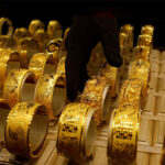 Gold Prices sees a moderate week