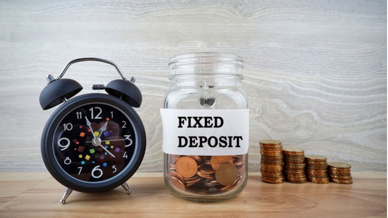 Up to date Fixed Deposit Rates of SBI, IDFC, and Post Office