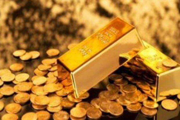 Gold rates today low at 8-month down post plunging continuously for 6th day