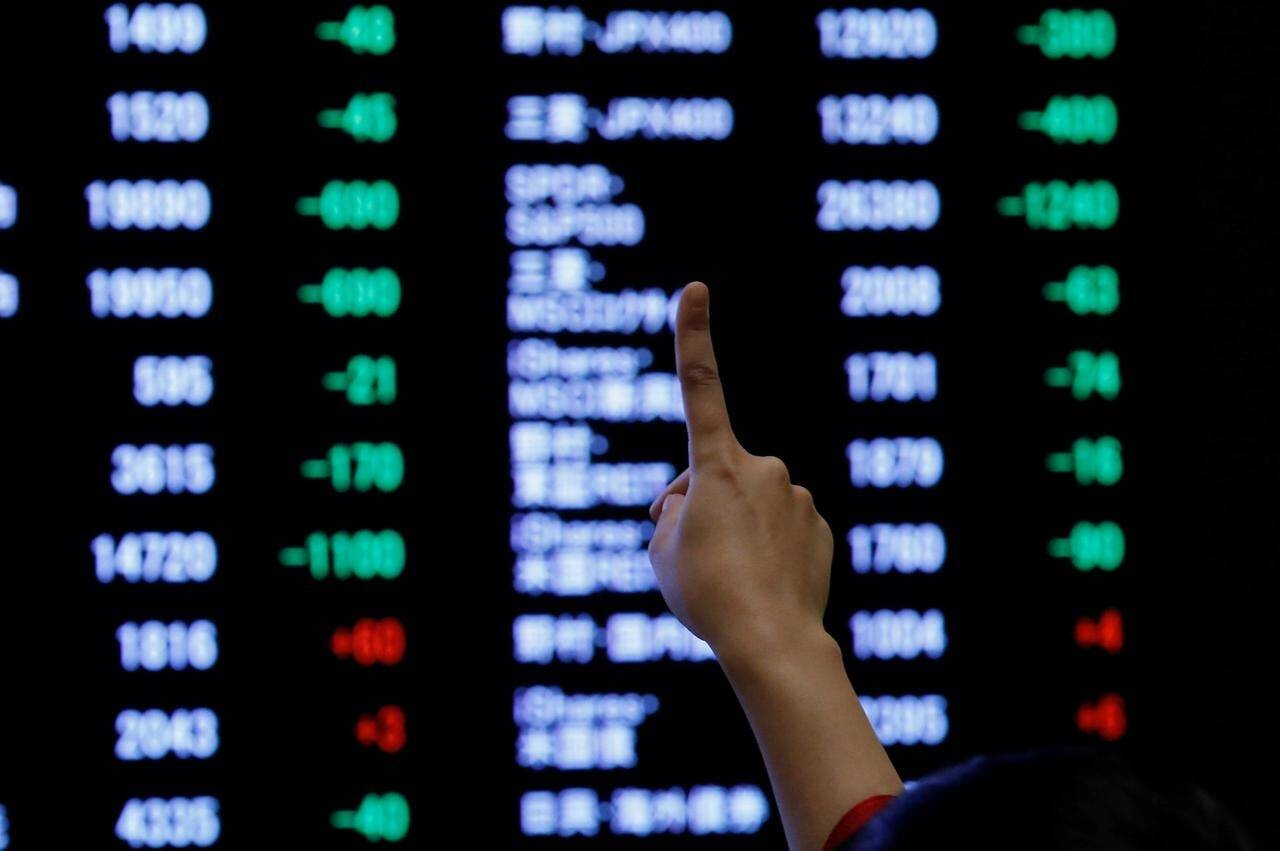 V-Guard Industries, PNB Housing Finance, Coal India, NTPC are the focus stocks?