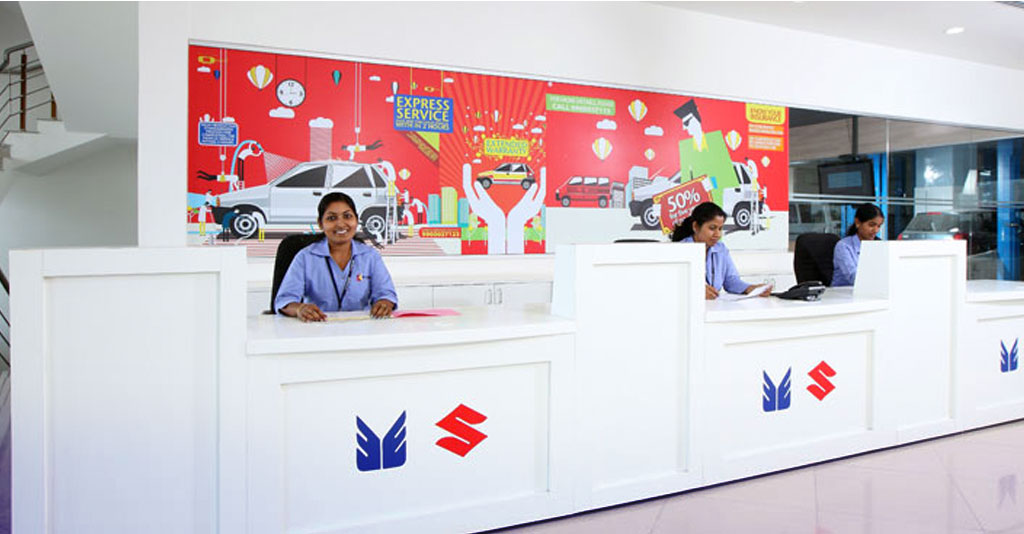 The Maruti Suzuki Very Smart Finance now extended for customers