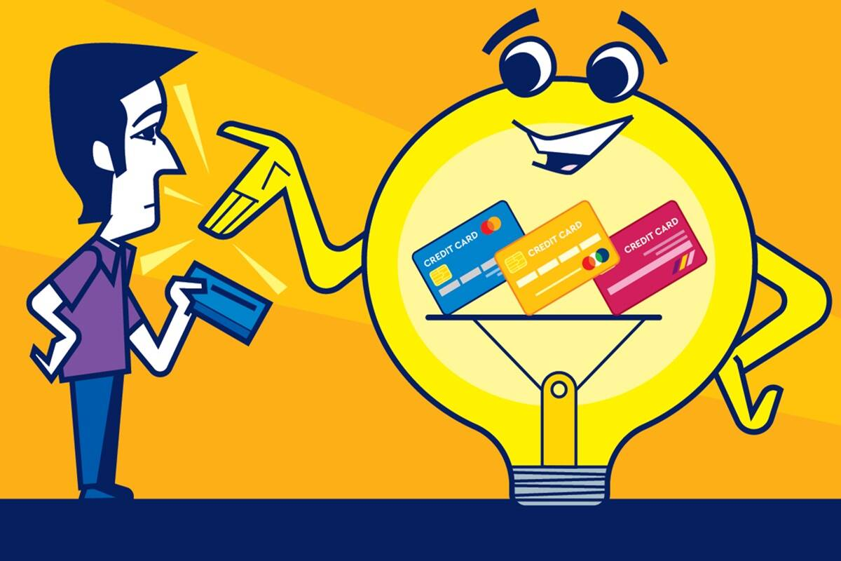 Credit cards, Credit Lines, and Short Term Loans and why Credit Line is a better option