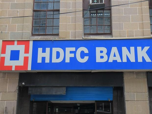 HDFC Bank's market capitalisation tops Rs9 trillion as offers hit a record high