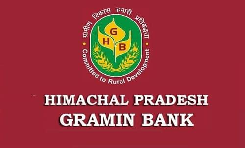 Himachal Pradesh Gramin Bank FD Interest Rates