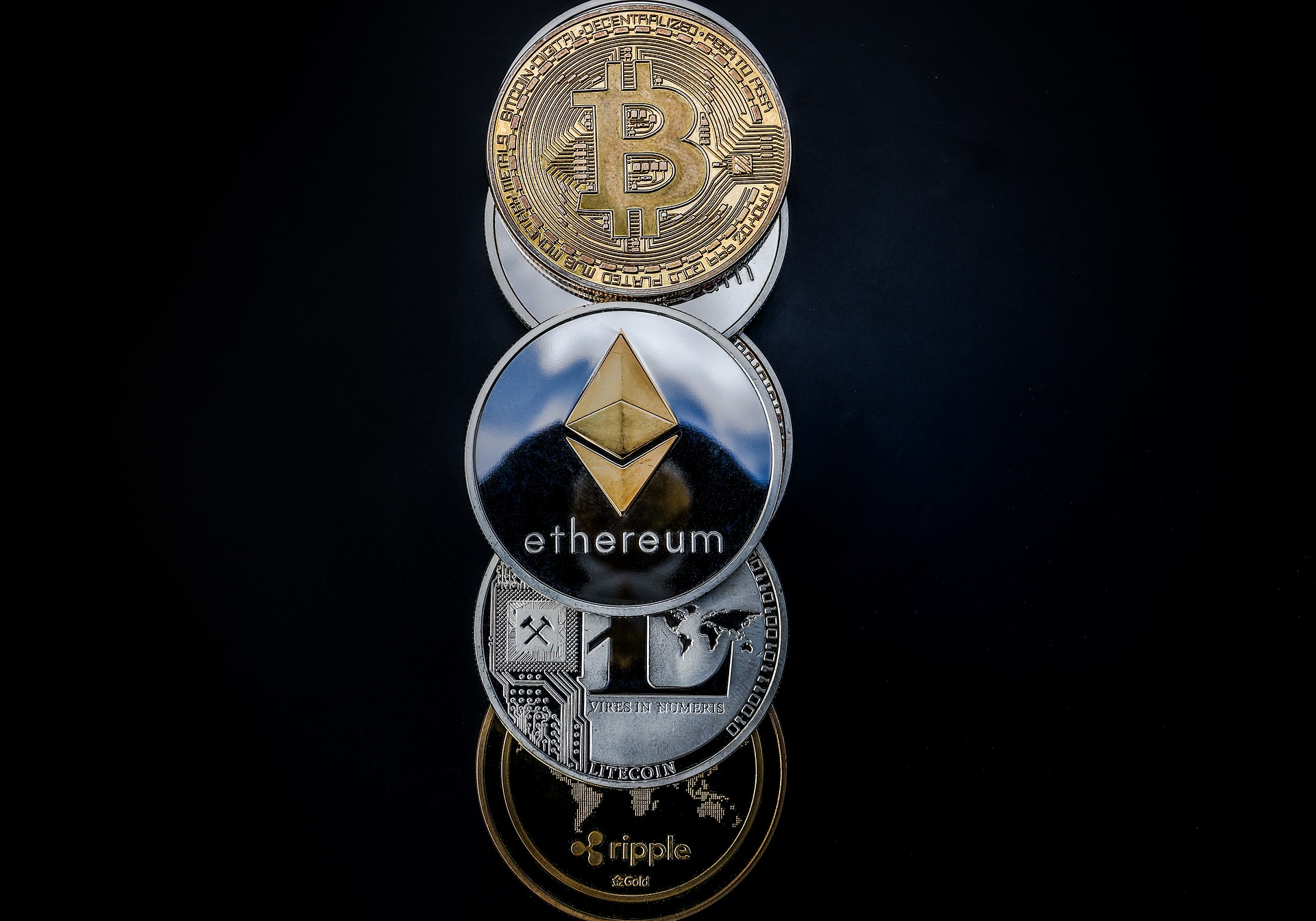 FM's Stance on Cryptocurrency Trading Norms brings cheer to the Industry