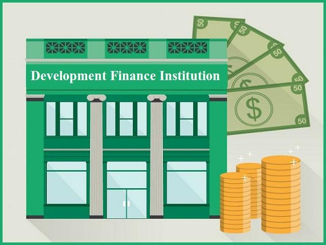 Development Finance Institution (DFI) - An old idea as a new Initiative?