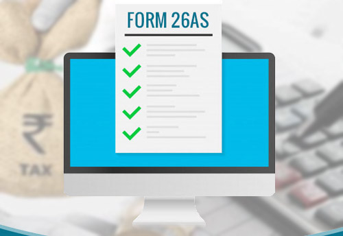 Form 26AS and Its Purpose