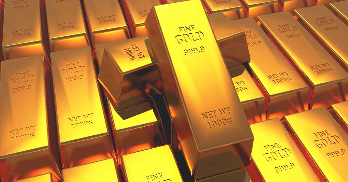 Gold holds steady as traders request direction from US data