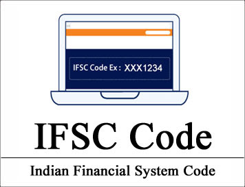 IFSC Code (Indian Financial System Code)