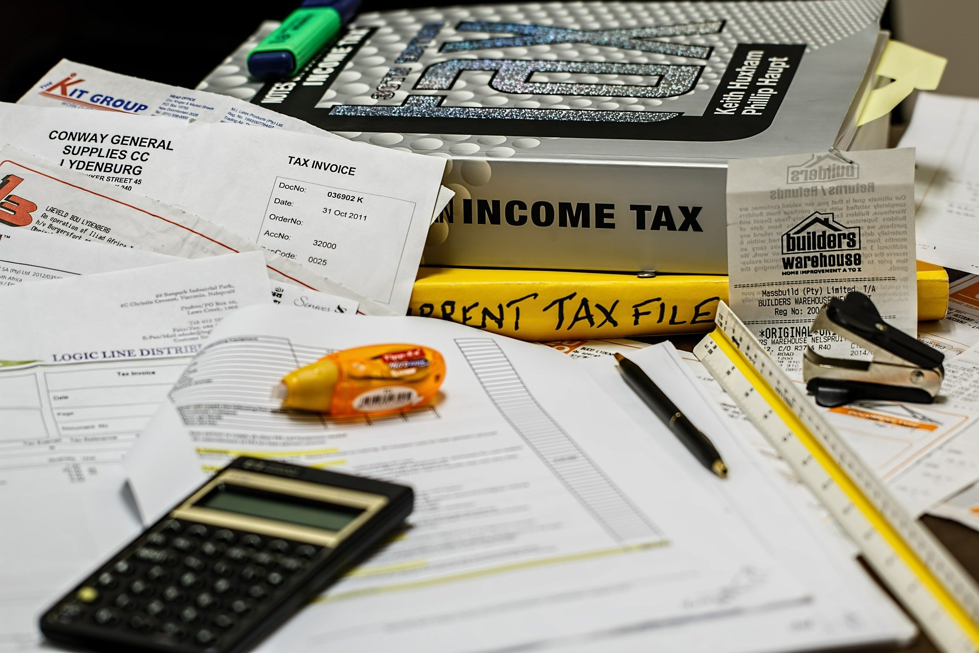 Increase in tax collections for the month of May