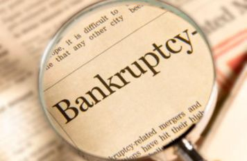 Insolvency and Bankruptcy Code: The Failing God
