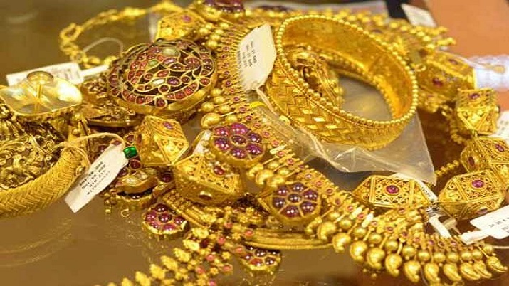 Gold Rate In Telangana