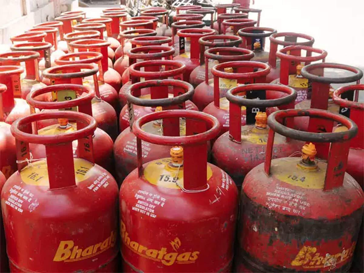 LPG Cylinder Price in Delhi