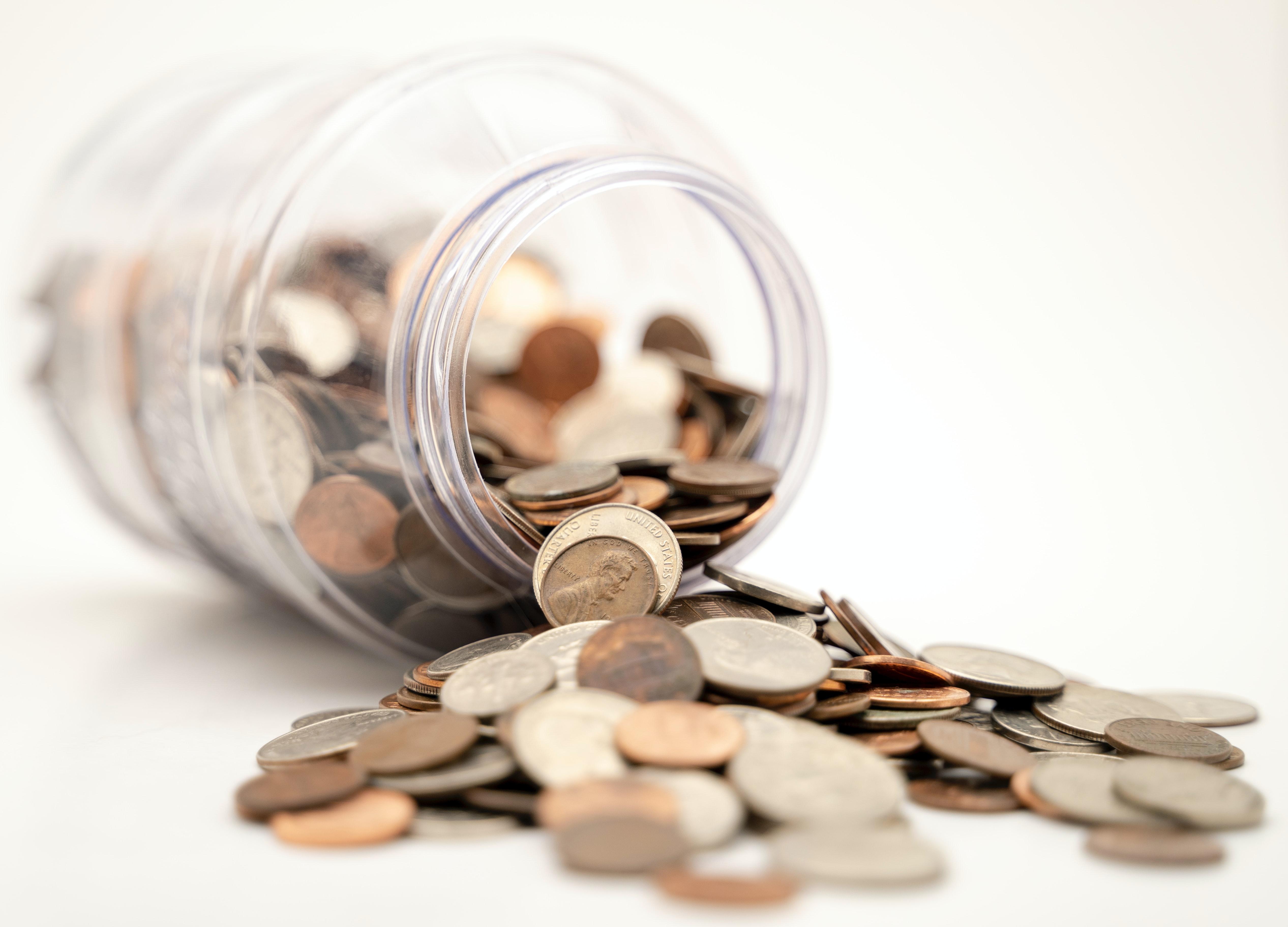 CSB Bank surges 16%