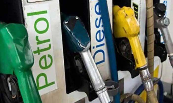 Petrol Price in Gujarat