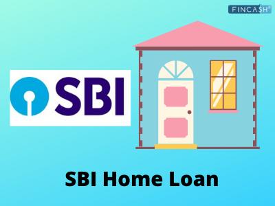 SBI Home Loan Interest Rate