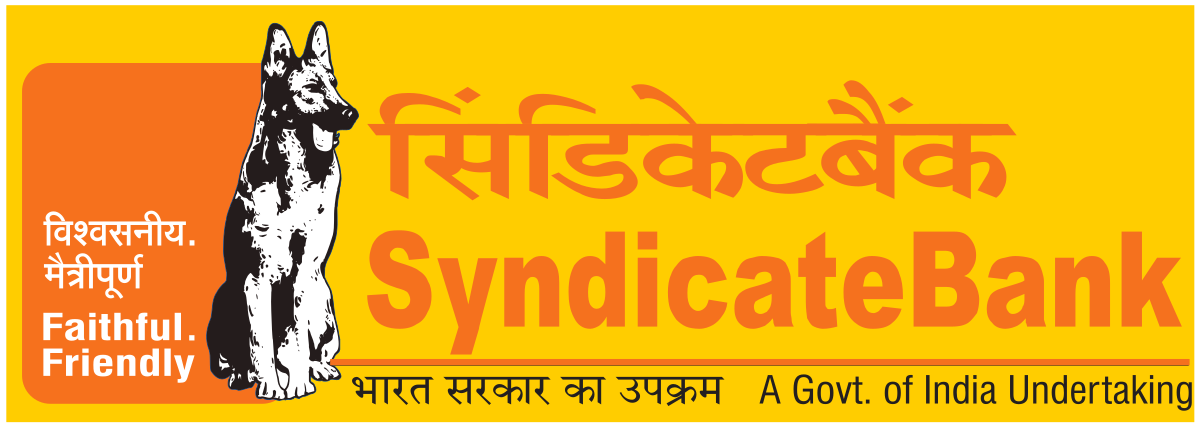 Syndicate Bank Agriculture Gold Loan
