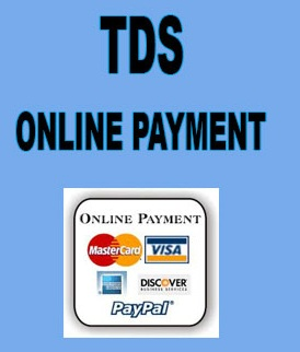 tds payment