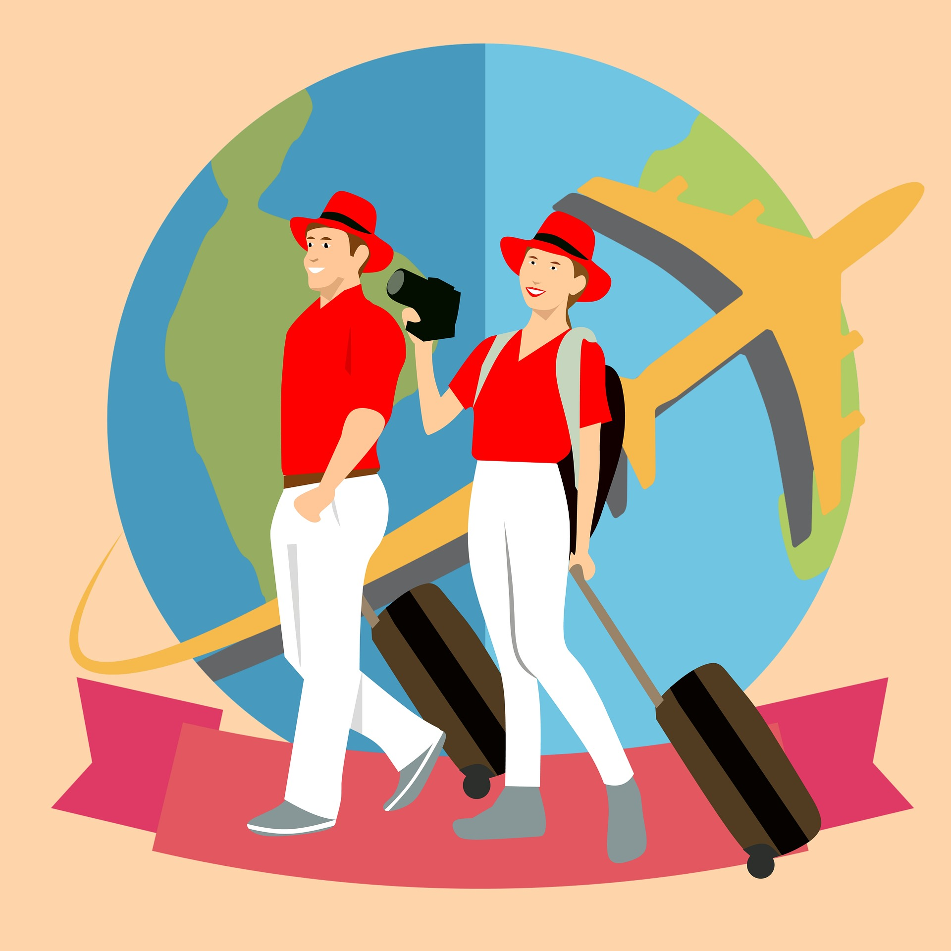 Indians most interested in future travel: Report