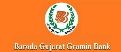 Baroda Gujarat Gramin Bank savings account
