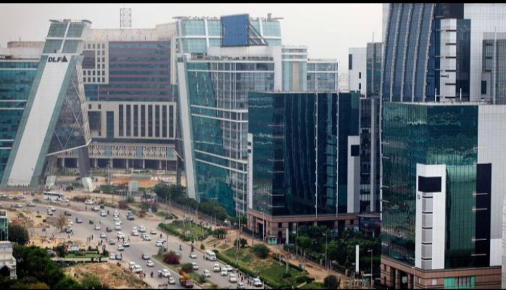 New Gurgaon addressed as A new growth corridor of National Capital Region