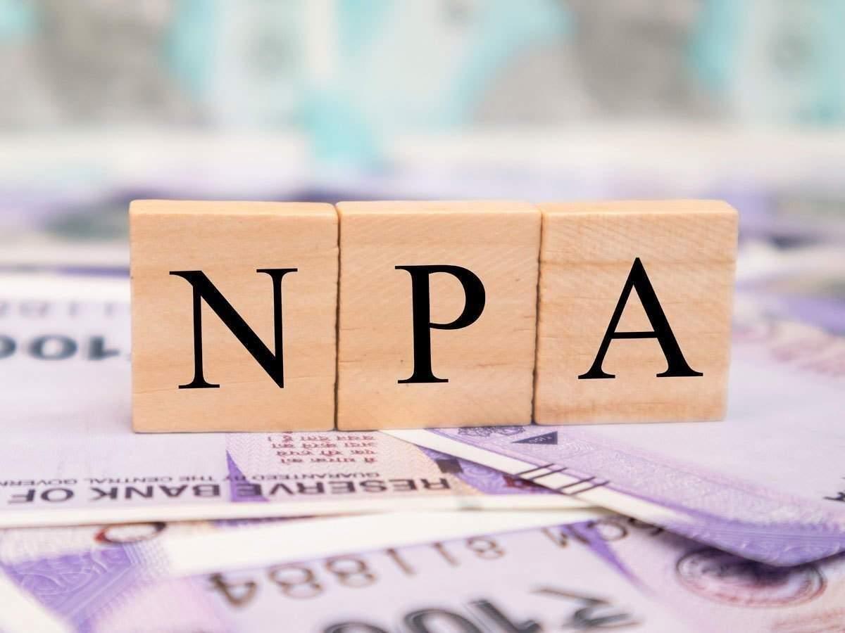 Write-off of Rs.1.53 lakh crore bad loan uplifts bank's NPA profile