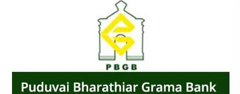 Puduvai Bharathiar Grama Bank offers various kind of account which includes savings account. The saving accounts can be opened by the eligible individual with a single name or can join with other existing account holders.
