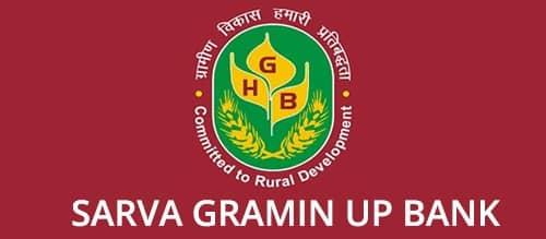 Sarva UP Gramin Bank Savings Account